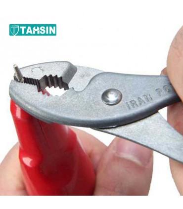 انبر دست ظریف کاری ایران پتک مدل 101011